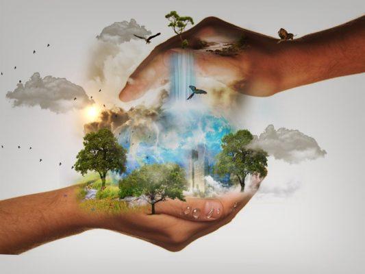 Η προτεραιότητα του περιβάλλοντος