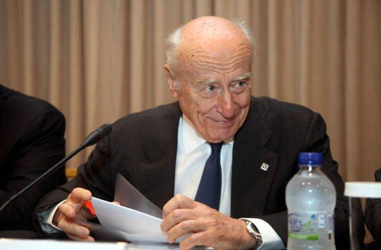 Γιάννης Κωστόπουλος