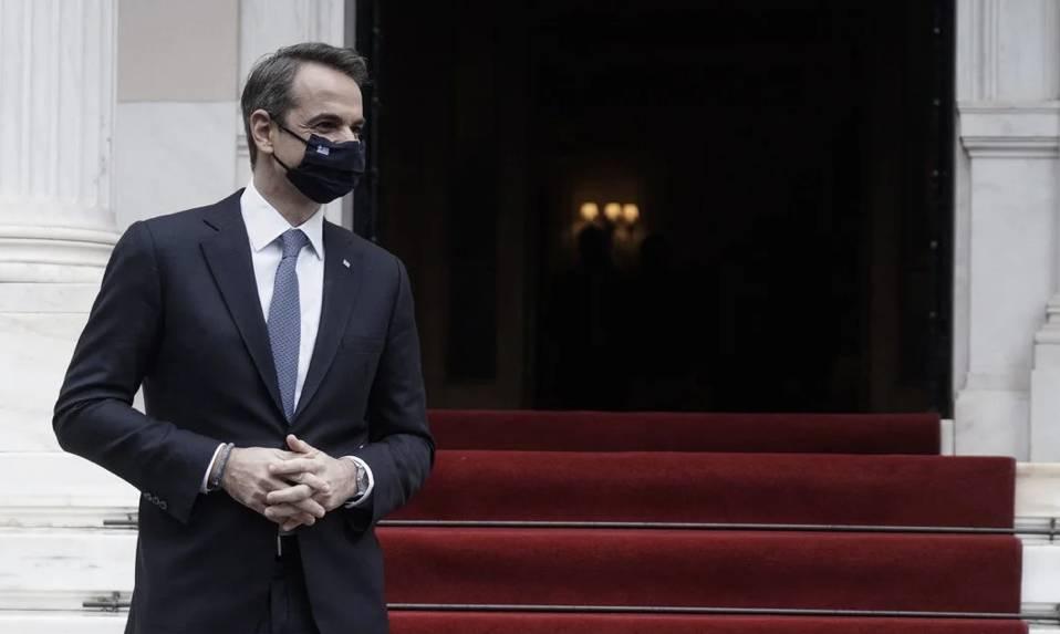 Ο Στέφανος Μάνος στο Iefimerida: Βαθμολογεί αυστηρά τα δύο χρόνια Μητσοτάκη, τους υπουργούς και το Μέγαρο Μαξίμου